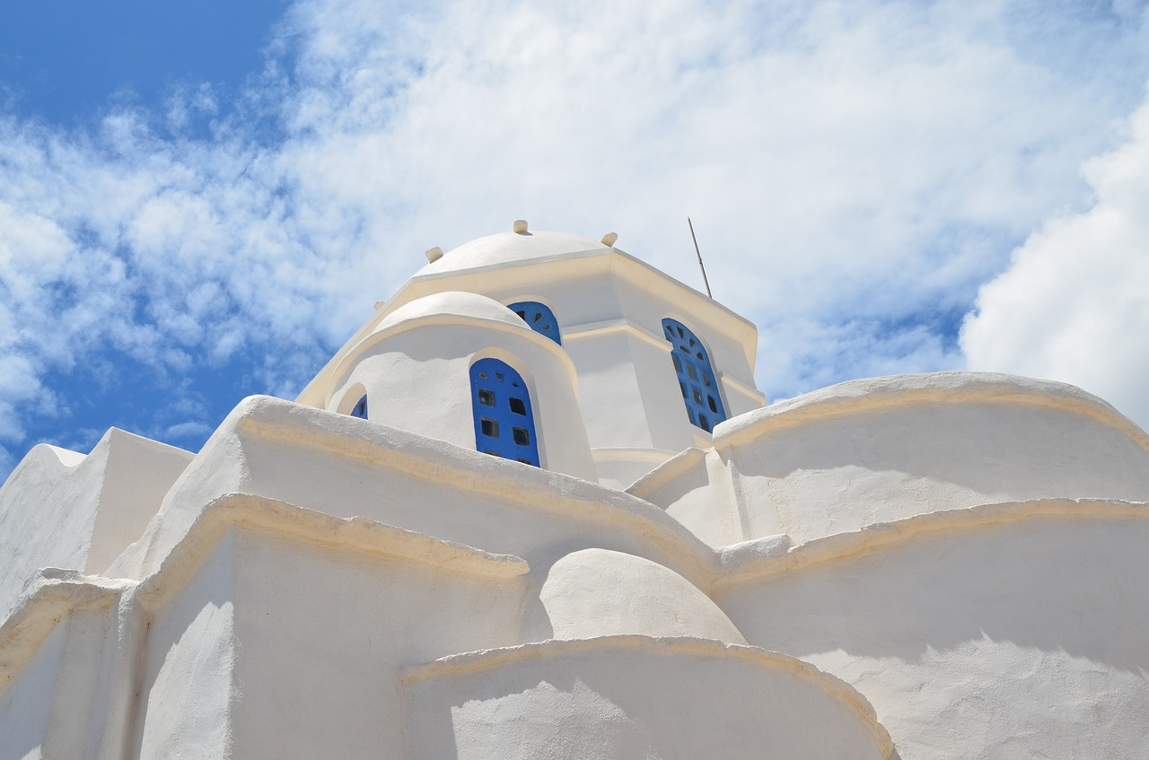 Greece markets