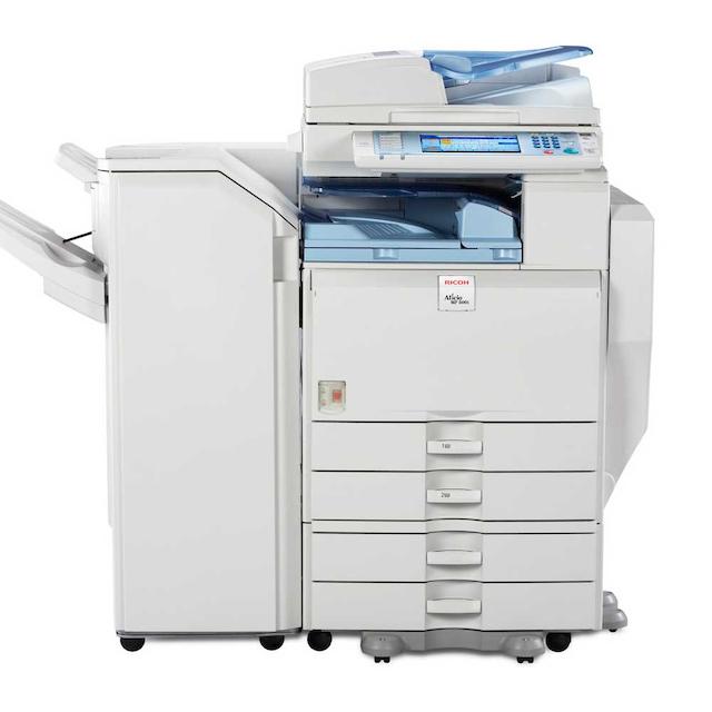 Máy photocopy sử dụng để sao chép hình ảnh, tài liệu