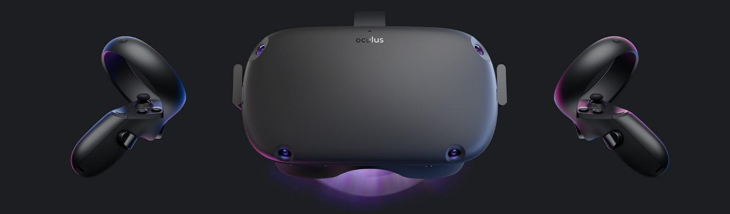 Oculus Quest Test – VR-Interactive