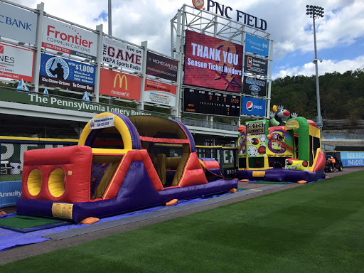 Sir Bounce-A-Lot Party Rentals - Party Equipment Rental Service