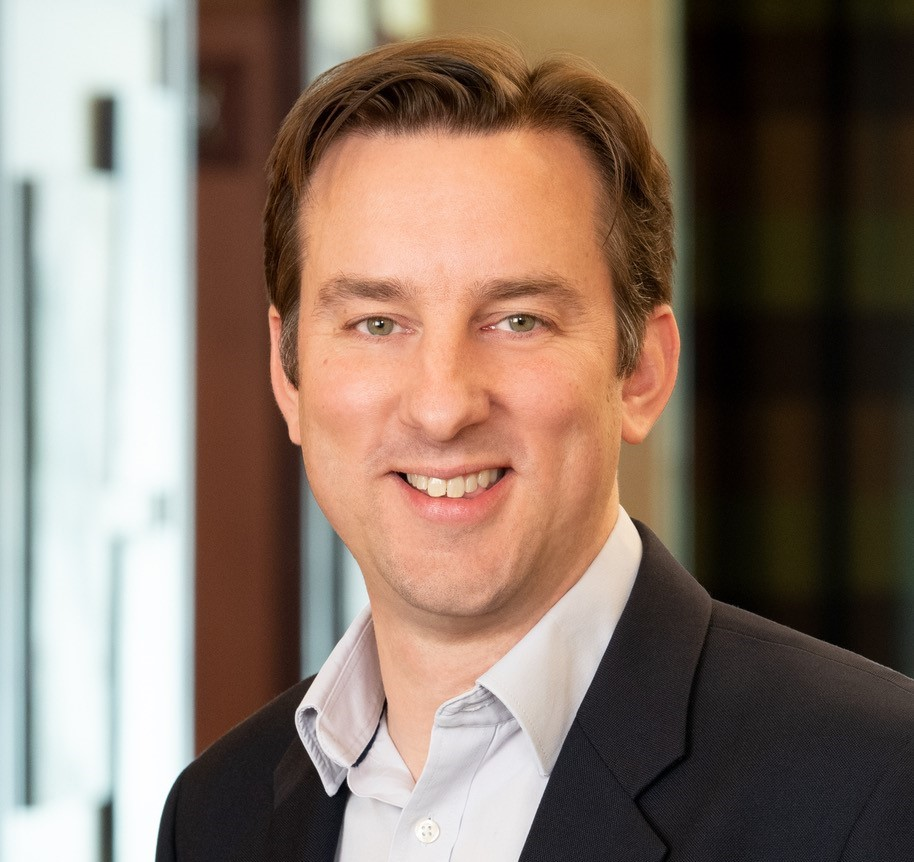 Martin Biggs, Vice President and General Manager, EMEA, Spinnaker Support