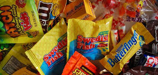 Image result for poison halloween candy