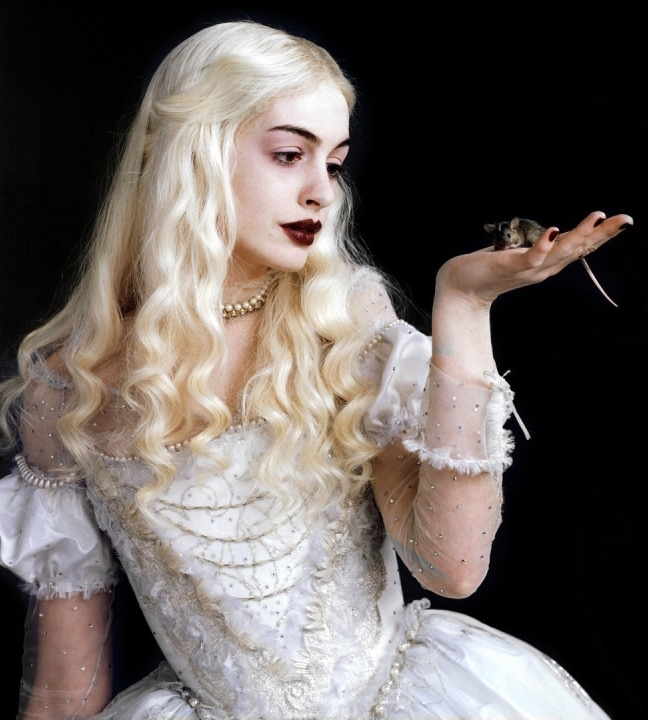 Image result for the white queen alice in wonderland