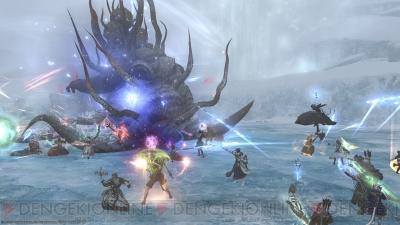 Dengeki PS] The Hidden Stories Behind the Forbidden Land, Eureka from Mr