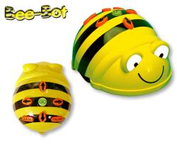bee-bot robot niños primary