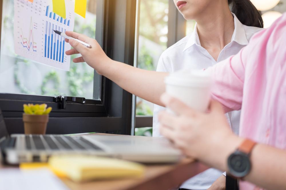 Strategi mengelola keuangan bisnis kecil di tengah hantaman krisis