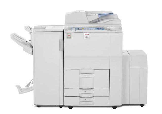 Các bạn nên xem xét giá máy photocopy RICOH rẻ là từ đâu?
