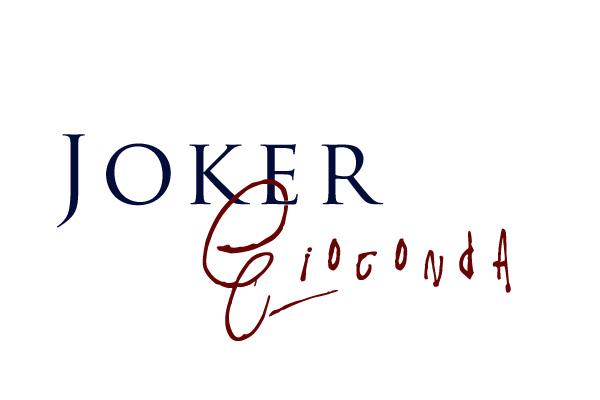 Joker Gioconda