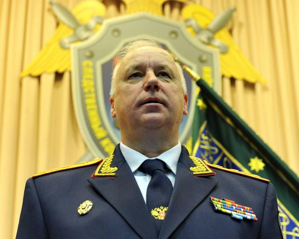 Бастрыкин предложил быстро блокировать интернет-ресурсы