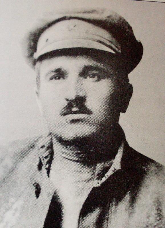 Іван Порфирійович у часи буремної молодості