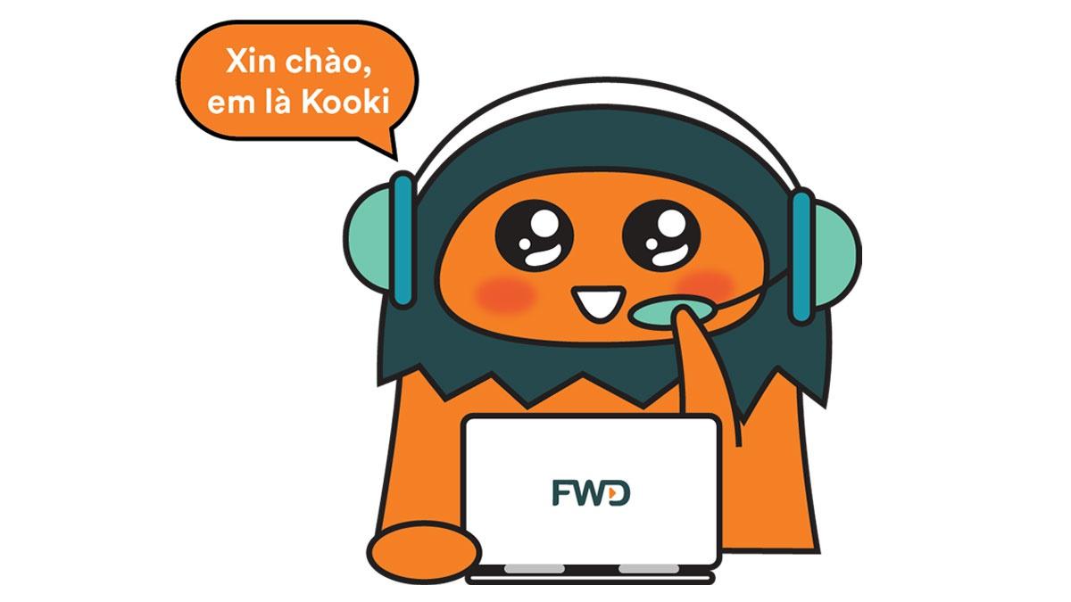 Trợ lý công nghệ Kooki giúp tự động hóa quy trình chăm sóc khách hàng