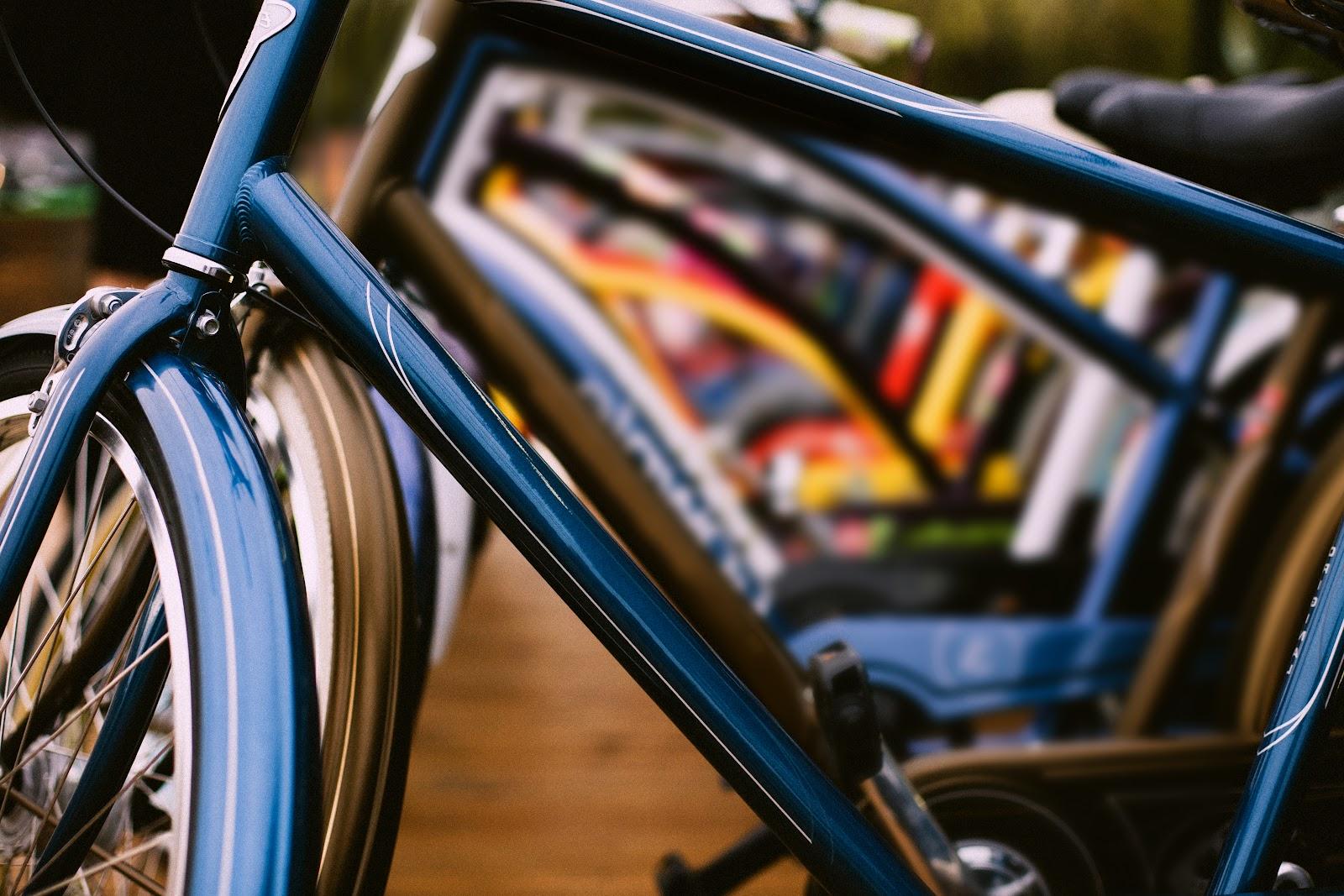 Велосипед - Youslim.online