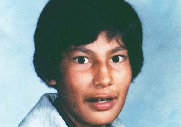 Métis youth Richard Stanley Cardinal killed himself in 1984. The 17-year-old, who had been placed in 28 different homes during his 14 years in the child welfare system, hanged himself from a cross bar he had nailed between two trees near his last foster home in Sangudo, northwest of Edmonton.