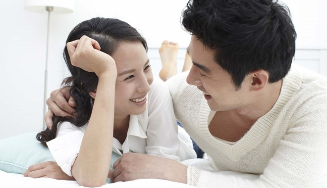 Người đàn ông biết chia sẻ, lắng nghe sẽ không cần phải học cách giữ vợ