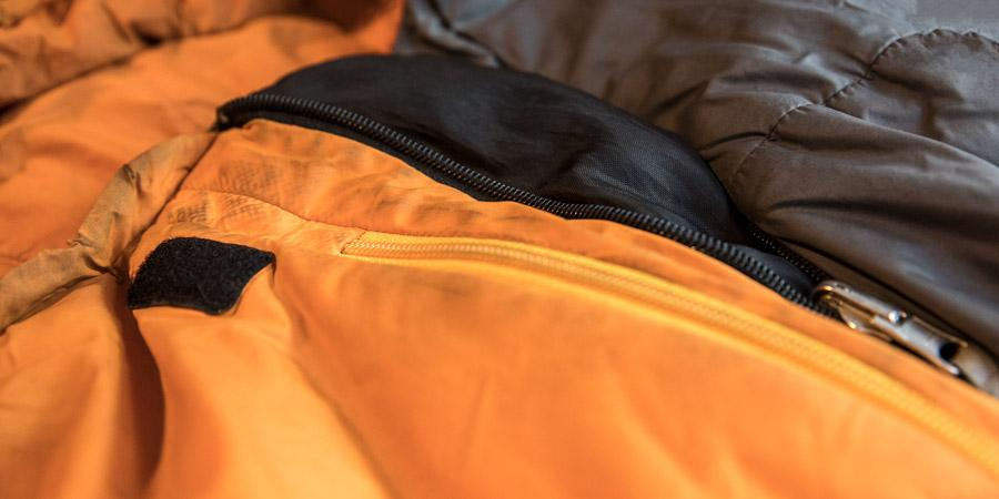 A Dirty Sleeping Bag
