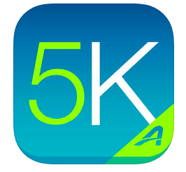 Download Couch to 5K to successfully complete your first 5K race!