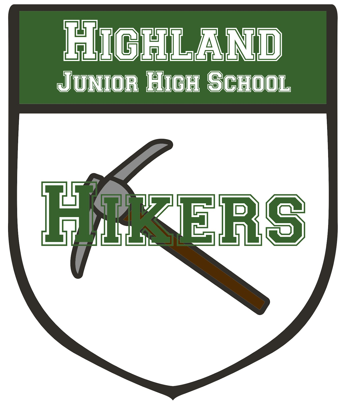 Highland Hikers Logo