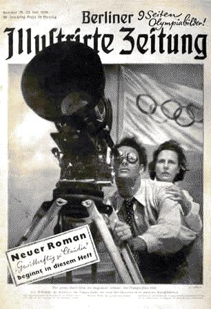 Περιγραφή: Hitler's Film-Maker Leni Riefenstahl Faces Holocaust Denial Probe