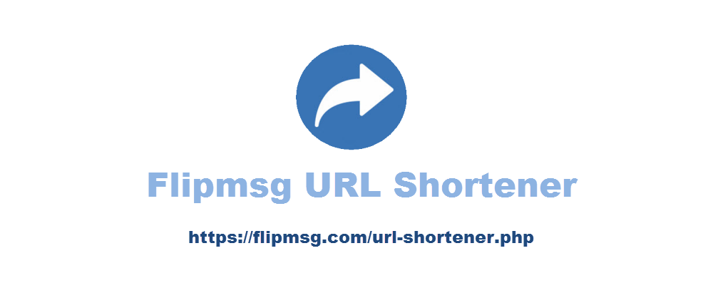 The best free alternative to bit.ly and google url shortenr.