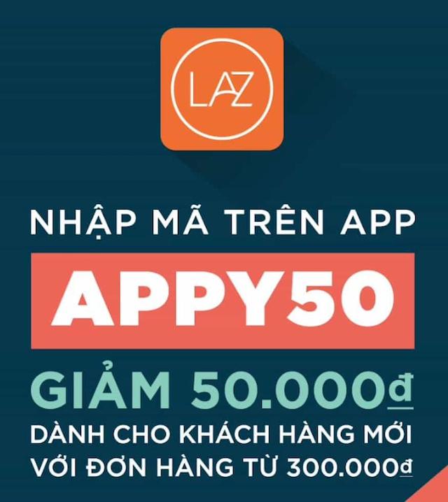 Mã giảm giá Lazada App là gì, bạn đã biết chưa?