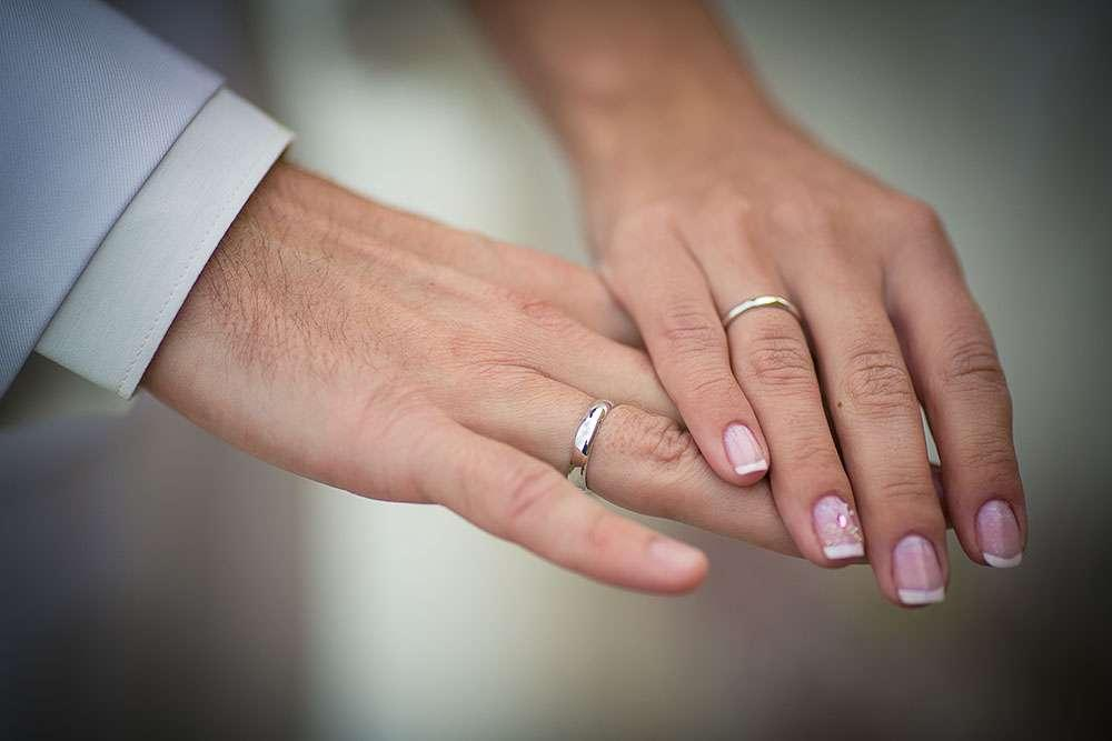 Обручки - символ нескінченної любові