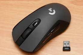 Image result for logitech g pro wireless mouse