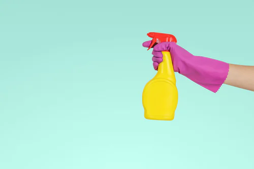 How to Disinfect Your Car Without Ruining It!