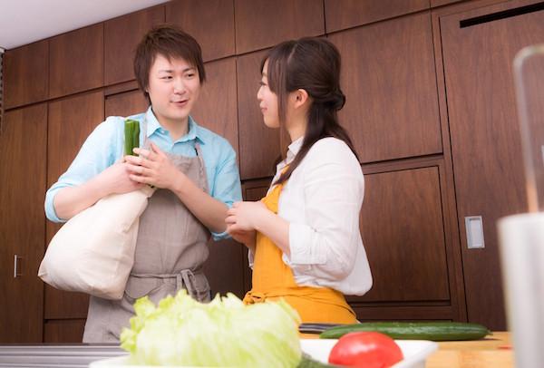 食費の平均は月額いくら?人数別の平均額&お得な節約方法12選!