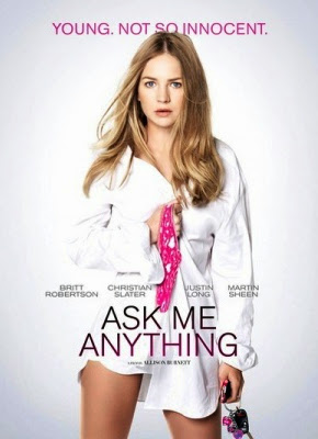 Filme Poster Ask Me Anything HDRip XviD & RMVB Legendado