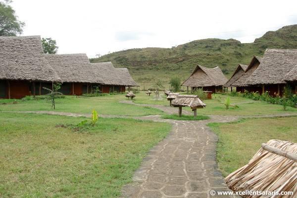 Accomodation: K151 - Flamingo Hill Tented Camp - Nationalpark:   Lake Nakuru National Park   - Xcellent Wildlife Paradise - Holiday and Safaris in East Africa www.xcellentsafaris.com