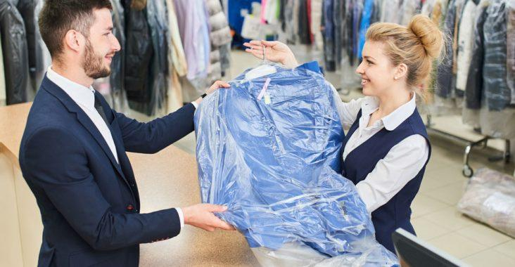 A Guide to Dry Cleaning and Finding a Reputable Local Dry Cleaner ...