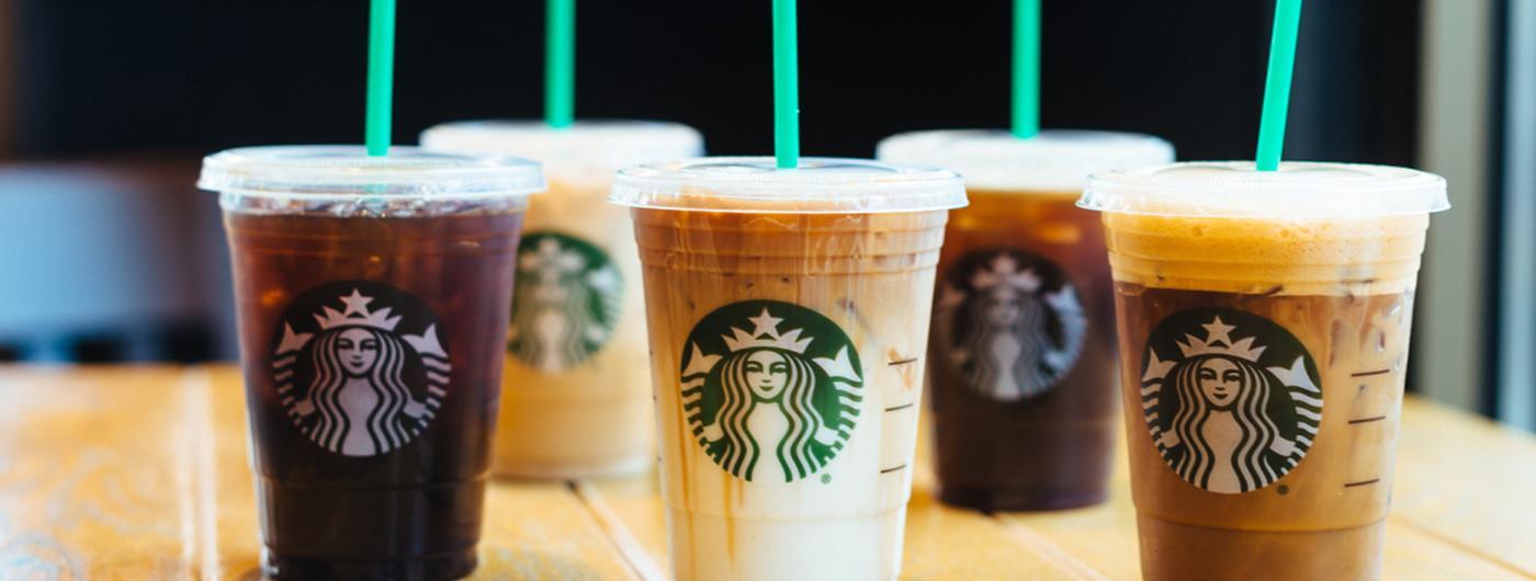 Afbeeldingsresultaat voor starbucks iced coffee