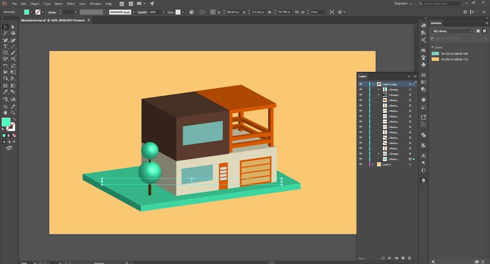 Phần mềm đồ họa là gì ? Tải phẩn mềm đồ họa ở đâu ? 3