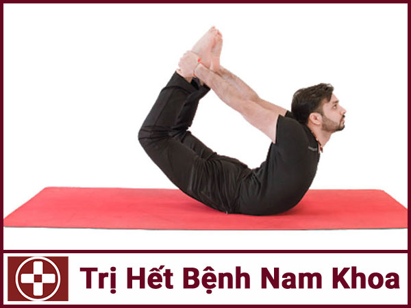 tap yoga