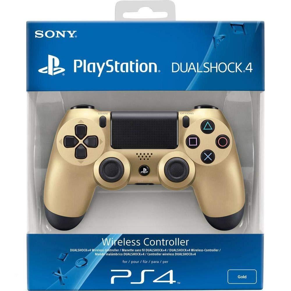 Tay cầm Sony DualShock 4 mang nhiều tính năng đa dạng và được kế thừa từ người tiền nhiệm