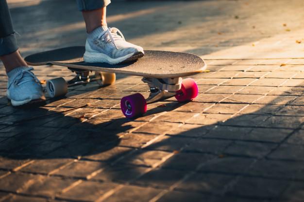 เซิร์ฟสเก็ต (Surf Skate)