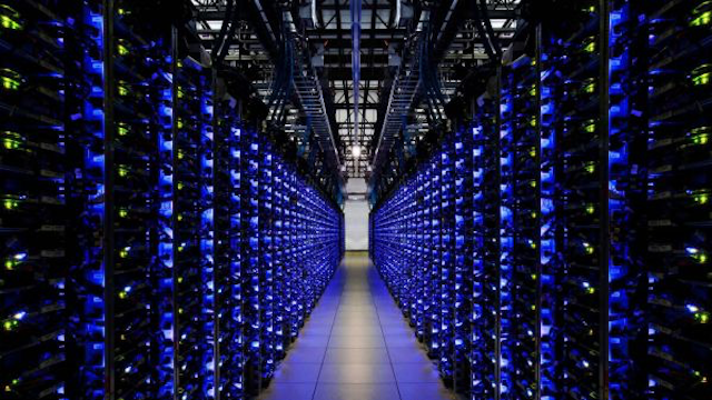 Dịch vụ cho thuê máy chủ vật lý mang lại nhiều lợi ích cho doanh nghiệp