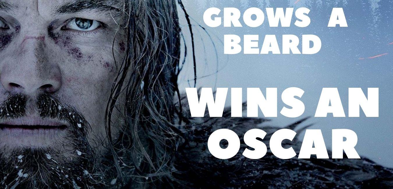 grow beard faster