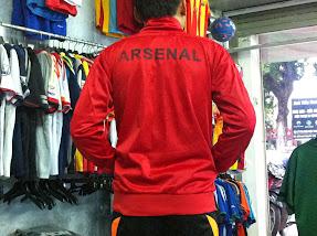 VNASPORTS chuyên đồ áo thể thao, áo khoác nỉ giá rẻ chất lượng nhất HN