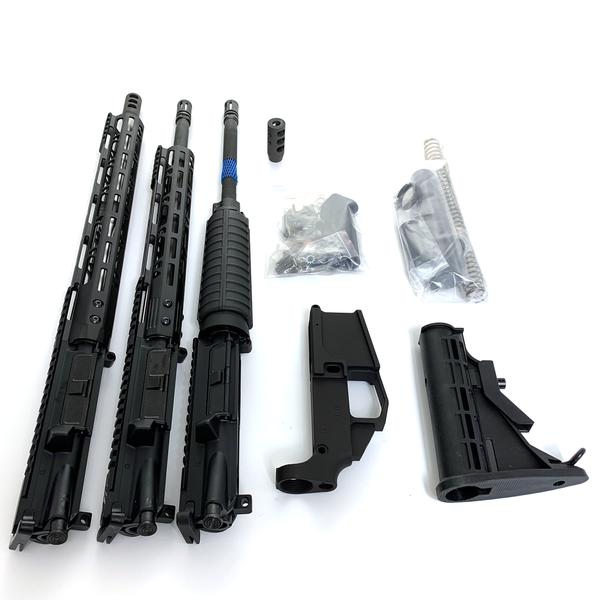 80 Percent Arms Build Kit