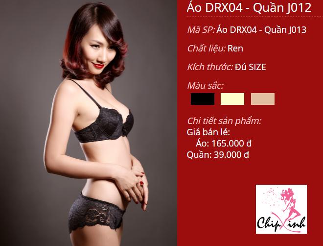ChipXinh là địa chỉ bán đồ lót nữ qua facebook tin cậy của chị em