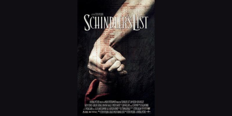 schindlers list film