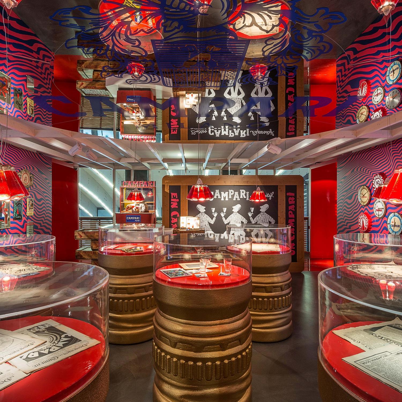 Museo d'impresa di Campari