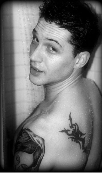 'Scorpion' Tattoo