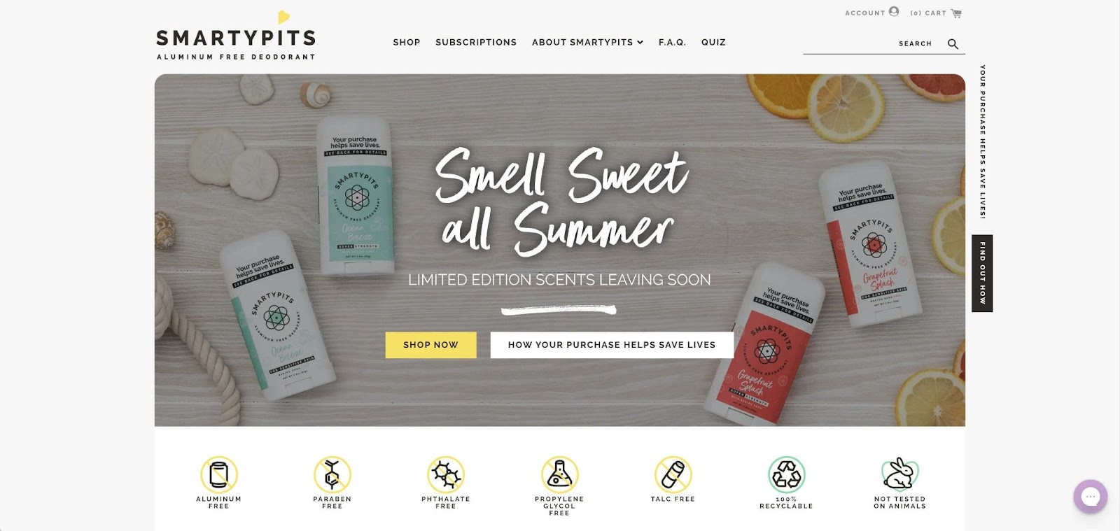 great example about Successful shopify stores in 2021