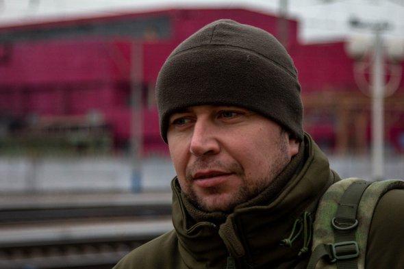 """Олександр Вдовиченко: """"Завжди кажу і буду: я командував найкращими солдатами у світі"""""""