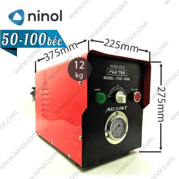 Ninol cung cấp nhiều mặt hàng chất lượng tốt
