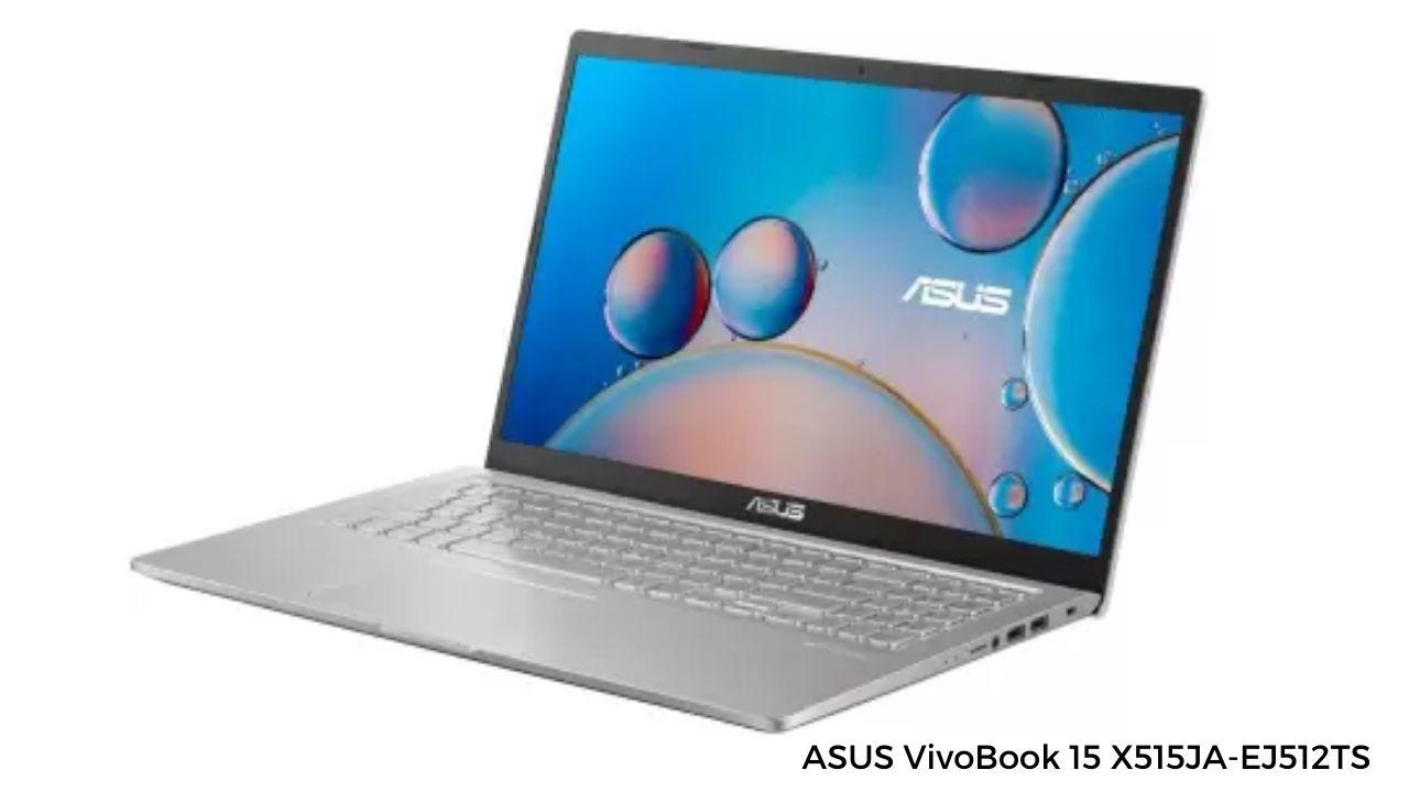 ASUS VivoBook 15 X515JA-EJ512TS
