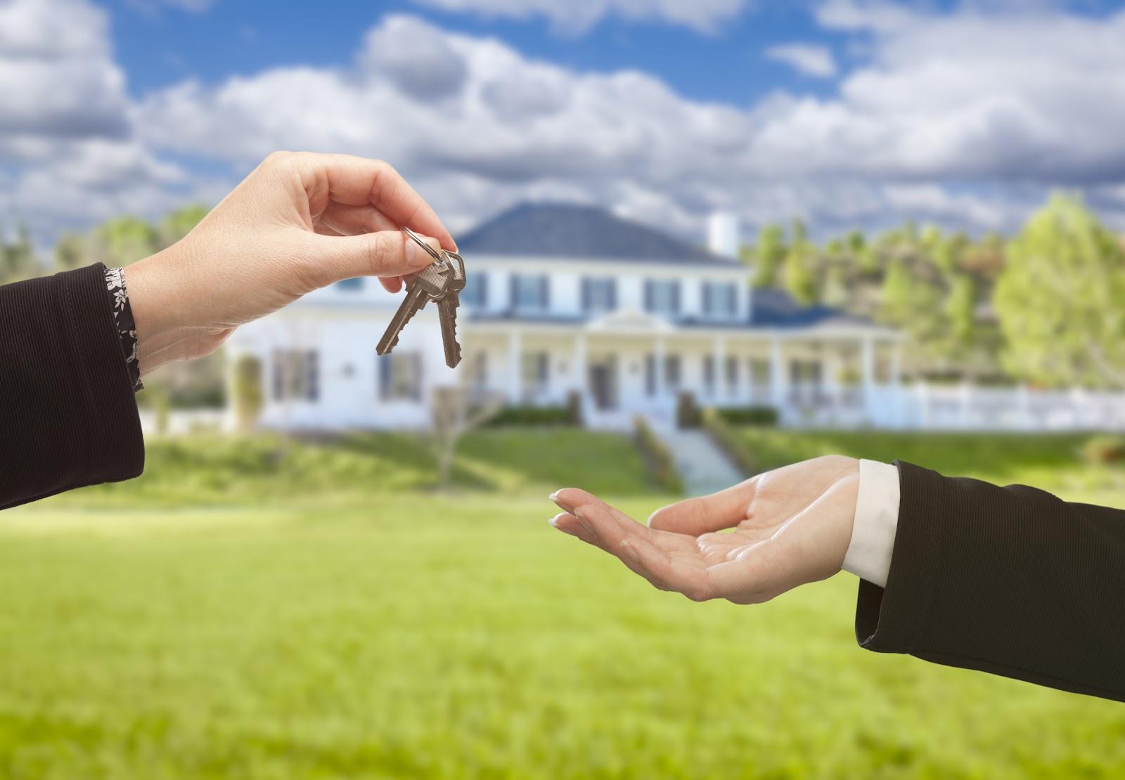 cash home buyer Dallas