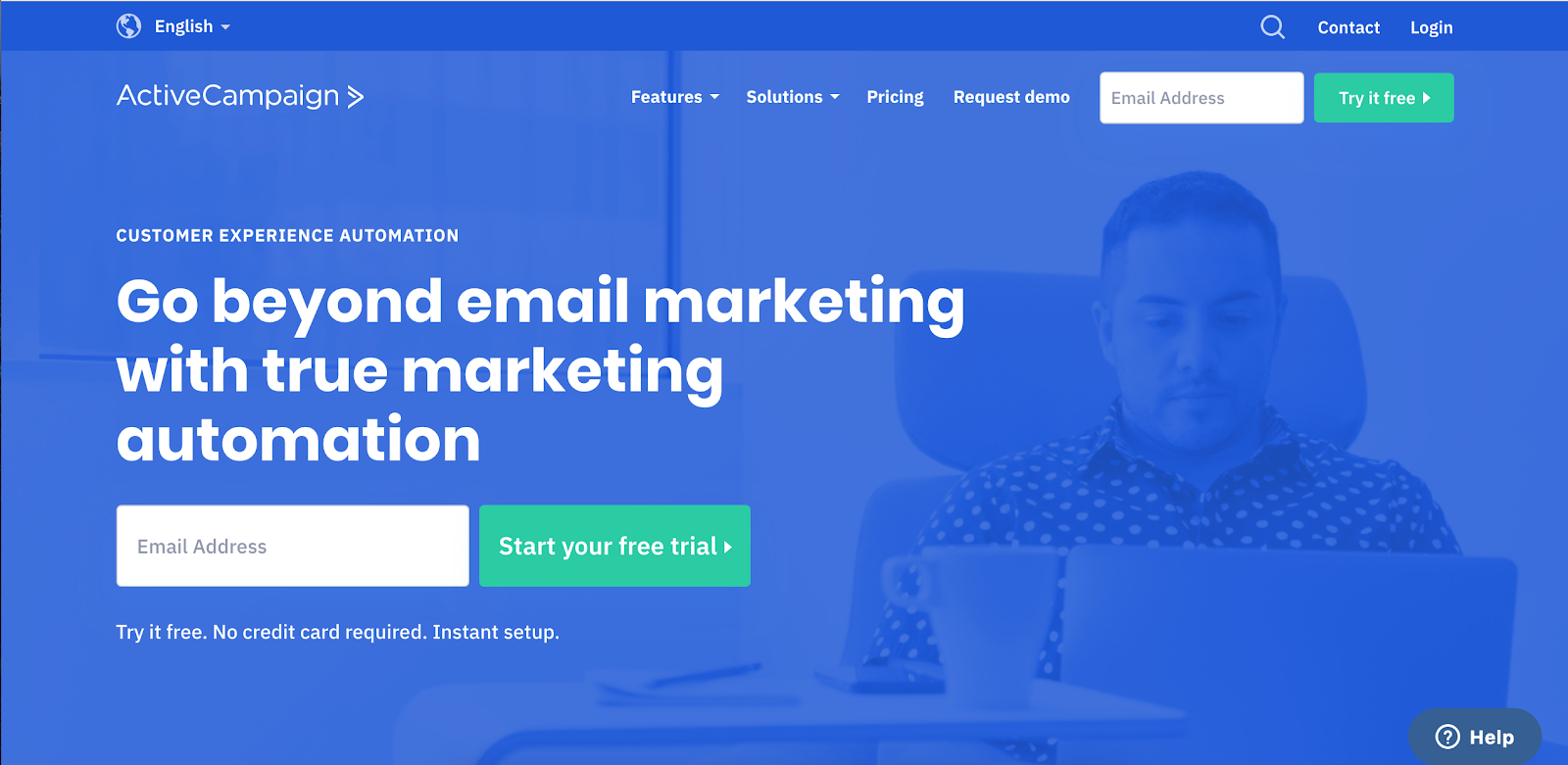 Top Marketing Tool Example #15 - ActiveCampaign | 16 Powerful Marketing Tools You Haven't Considered (But Probably Should)